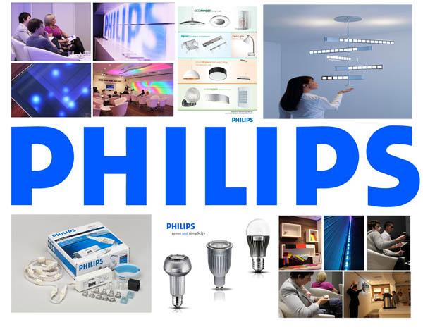 Giới thiệu thương hiệu Philips - Hà Lan