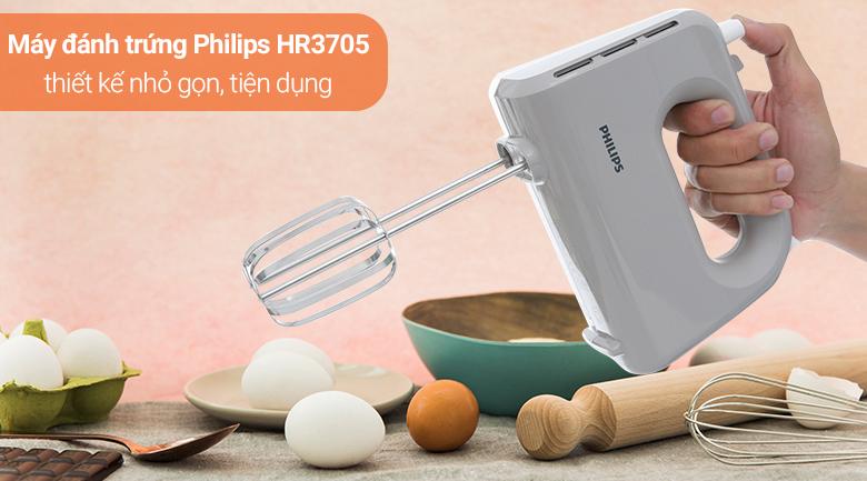 Review máy đánh trứng Philips và cách chọn máy phù hợp