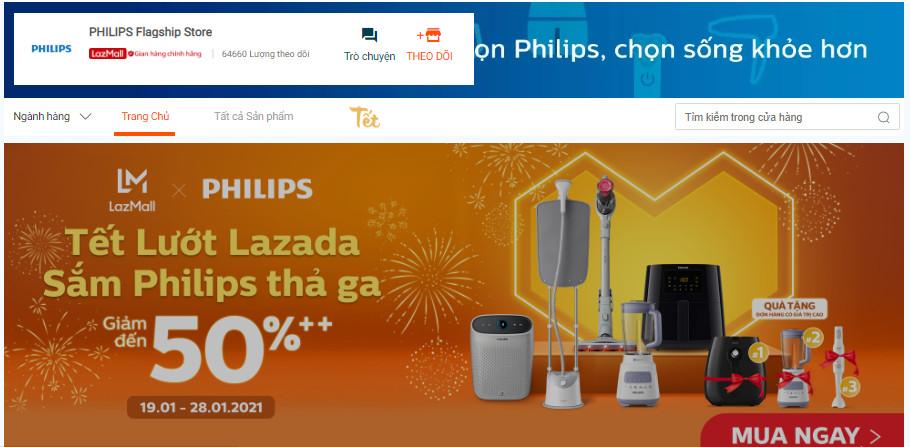 mua Philips