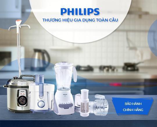 Review tất tần tật về bàn ủi Philips GC5039