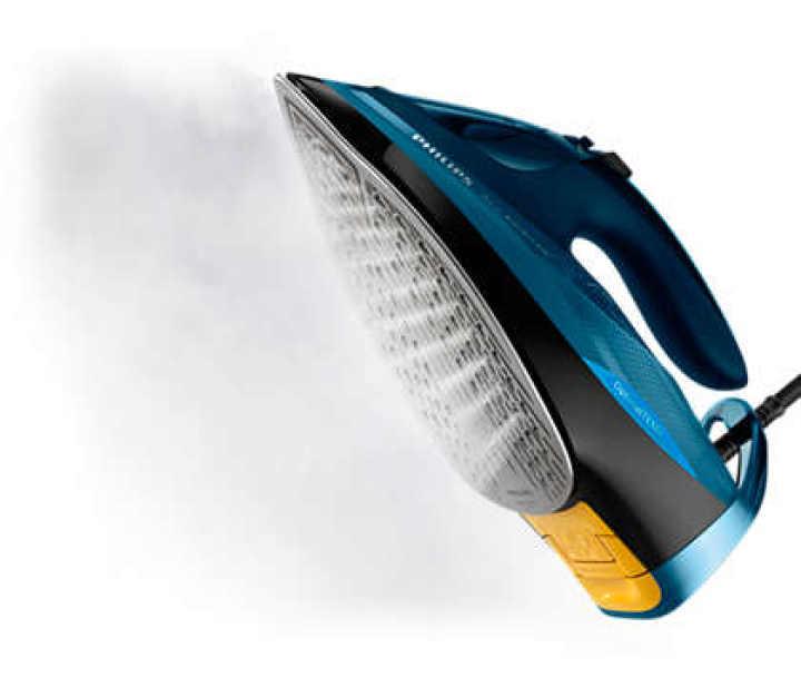 Bàn ủi hơi nước Philips GC4938/20