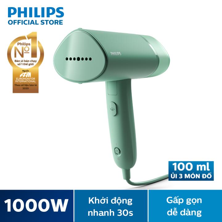 Bàn ủi hơi nước cầm tay Philips STH3010/70