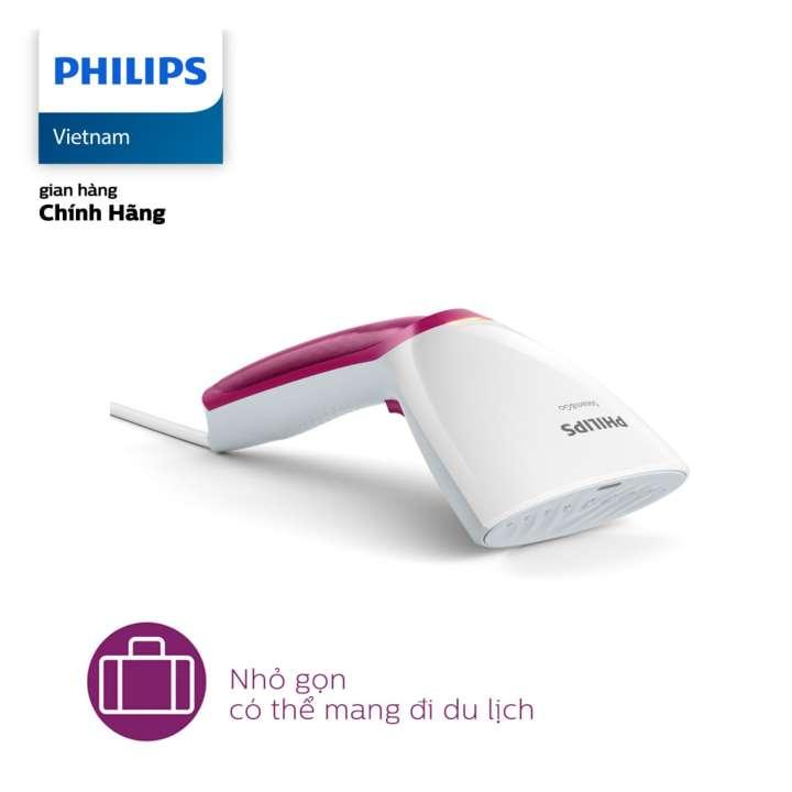 bàn ủi hơi nước cầm tay Philips GC350